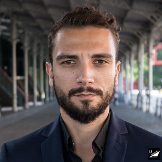 Benoît Sitzia