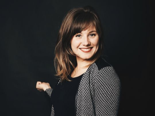 Marie Middleton