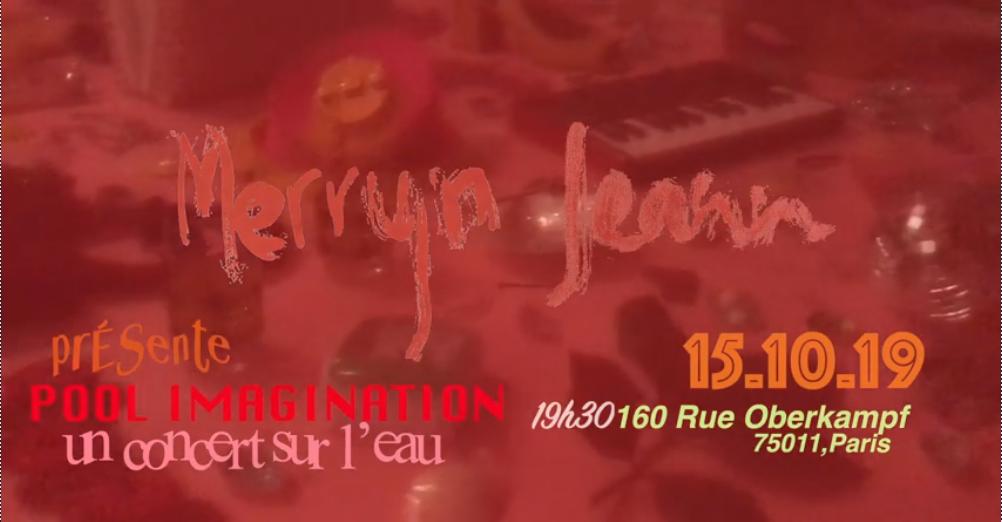 15/10 - La Piscine / Paris