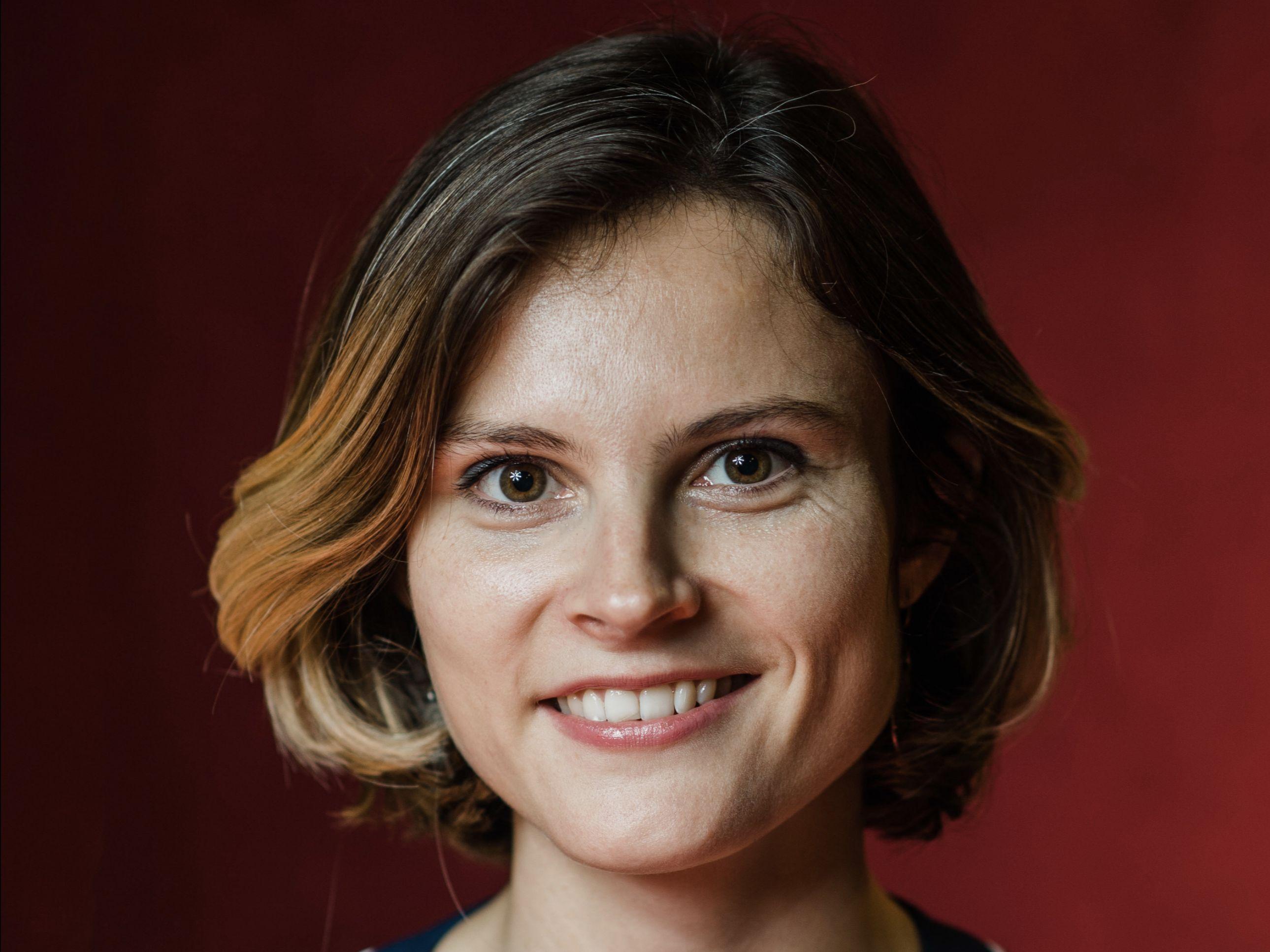 Florence Nowak