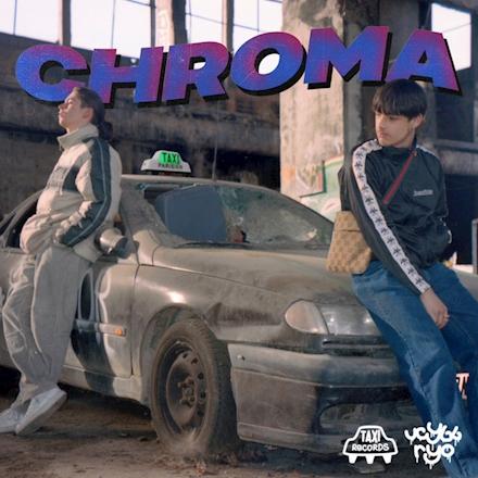 Ucyll & Ryo - Chroma