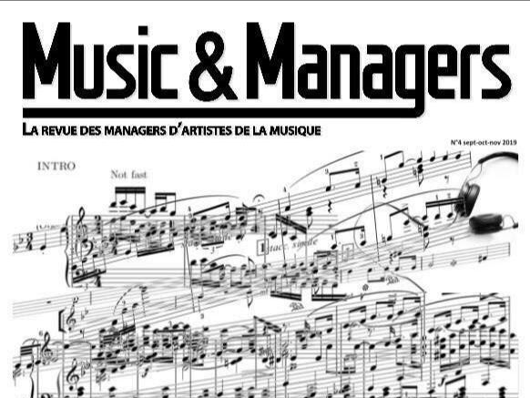Music & Managers