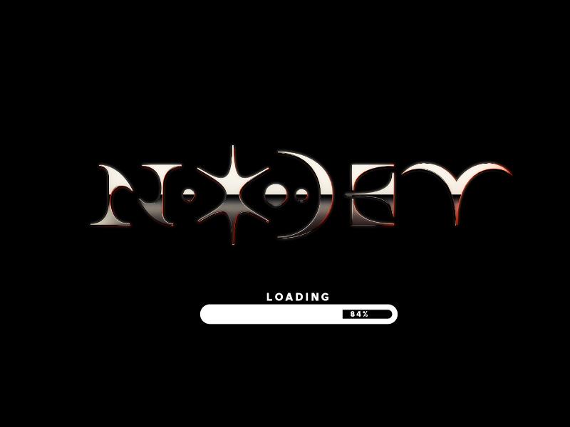 Nodey - Jeune à Jamais