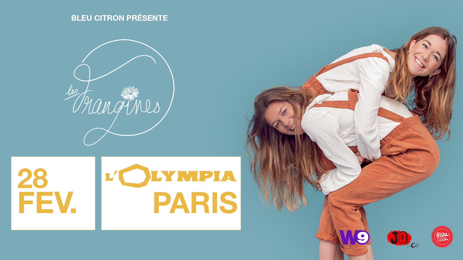 28/02 - Olympia / Paris