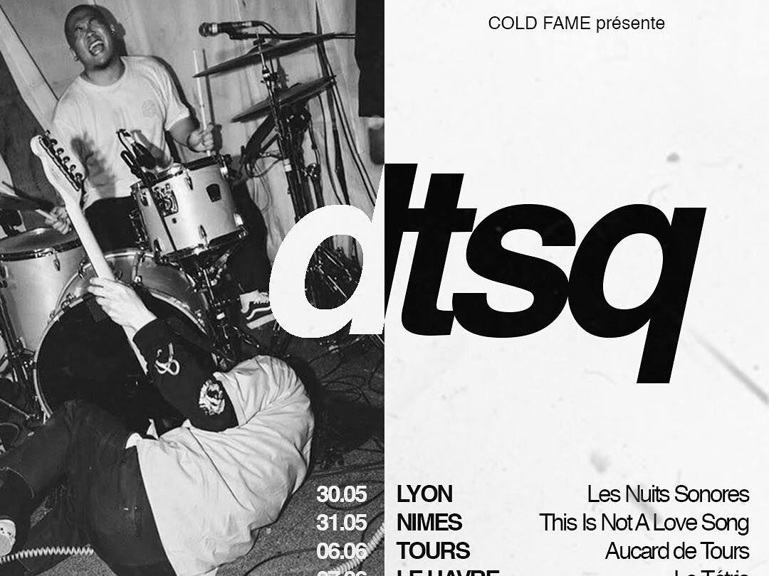 DTSQ Cold Fame