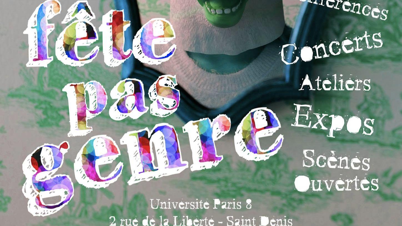 10/04 - Fête Pas Genre/St-Denis