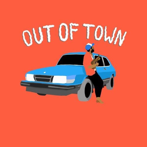Out of Town - Jil is Lucky