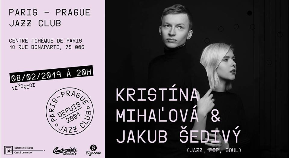 Paris-Prague Jazz Club
