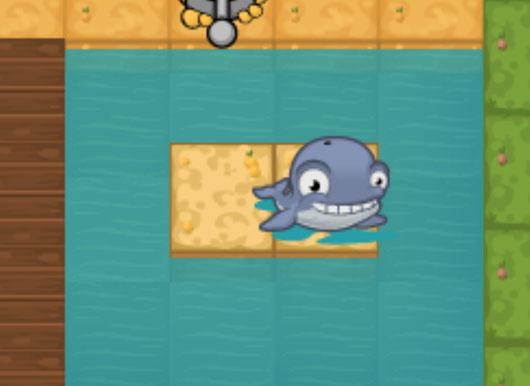เกมช่วยปลาวาฬ