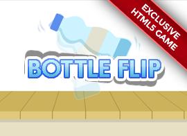 Play Garrafa Flip game online