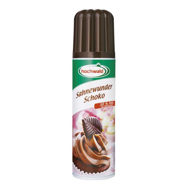ザーネワンダーチョコレート