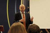 A.U.K. Speaker Forum: Planning For The Arts