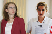 A.U.K. alumnae win Fulbright Scholarships