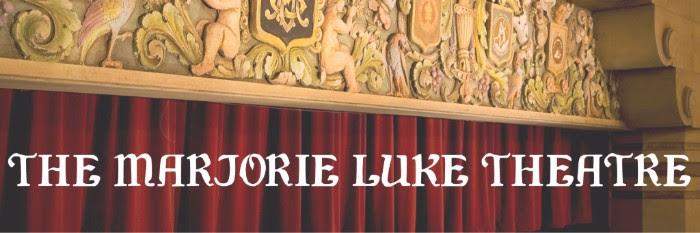 Marjorie Luke Theatre (Thomas Fire) update for Dec. 14