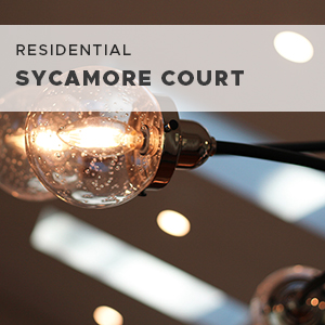 Sycamore Court Remodel
