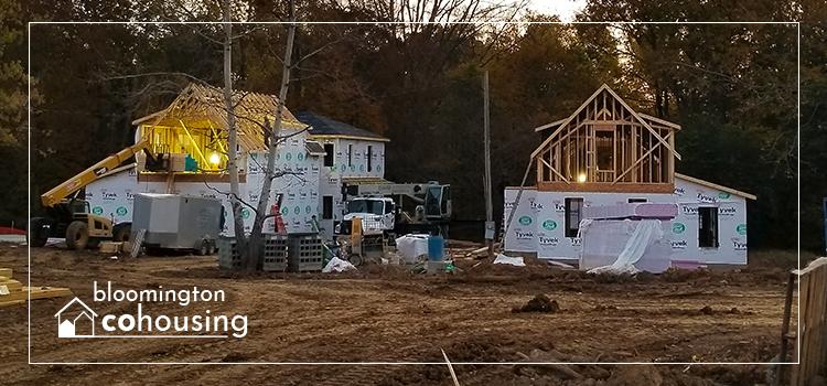 Bloomington Cohousing