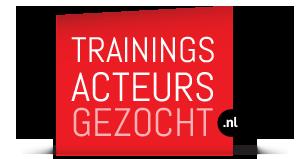 Trainingsacteursgezocht.nl