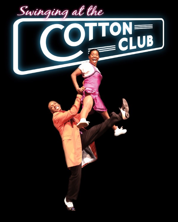 Swinging at the Cotton Club