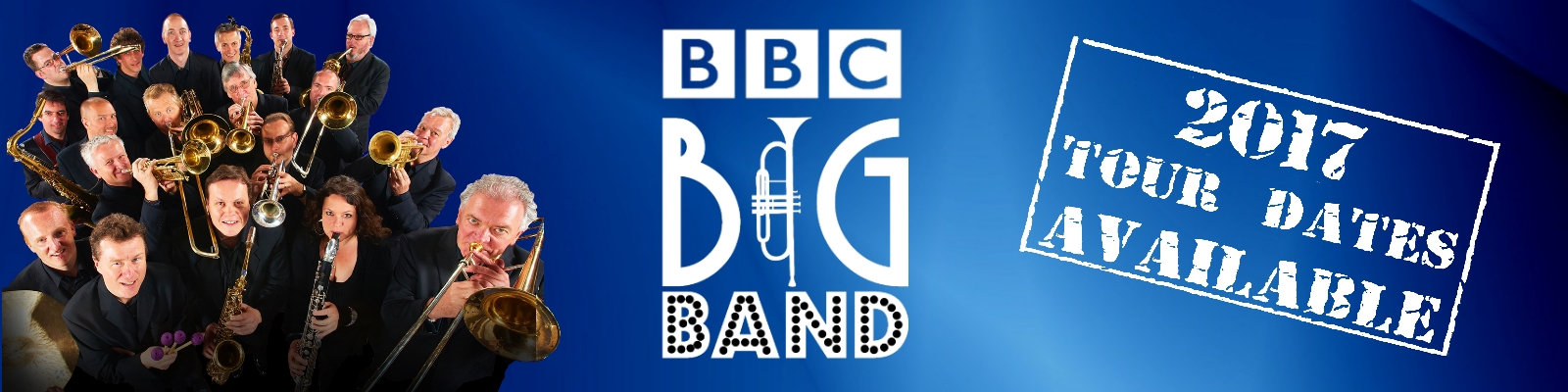The BBC Big Band - Email Image