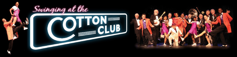 Swinging at the Cotton Club - The Show