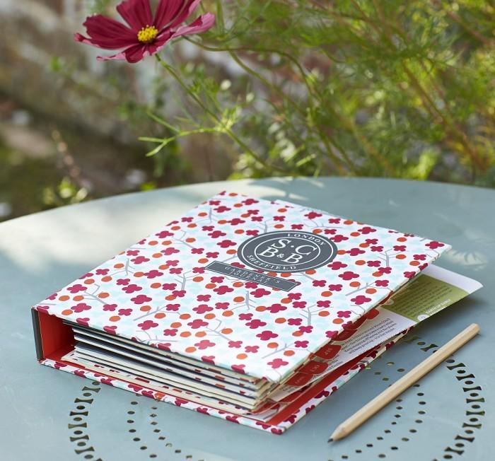 Gardener's Journal - Sophie Conran - £14.15