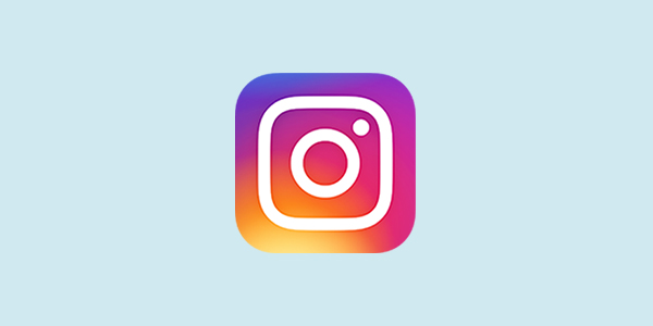 The best social channels for business; Instagram logo