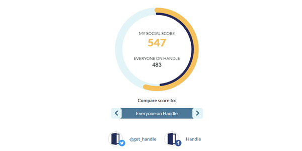 Handle social report overall score and benchmark toggle
