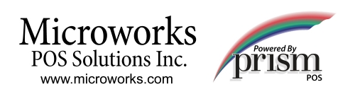 Microworks Point of Sale Solutions Inc Logo