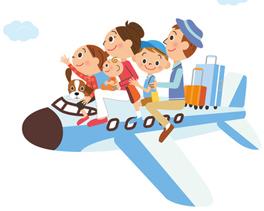 Vliegtickets opzoeken