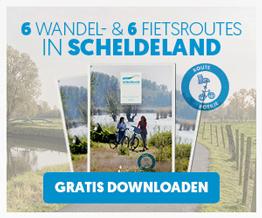 Gratis Scheldeland boekje