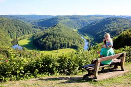 Brochures Ardennen