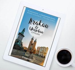 Krakau en Warschau