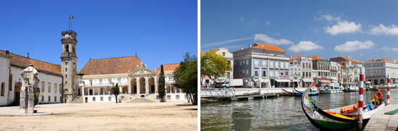 Centraal-Portugal