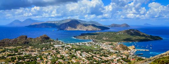Liparische eilanden