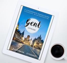 Gent reisgids