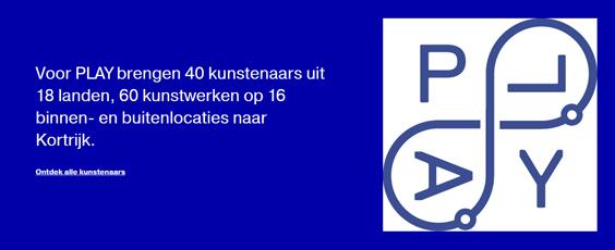 Play Kortrijk