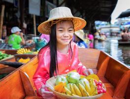 Inspiratiegids Thailand