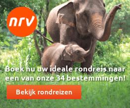 NRV reizen