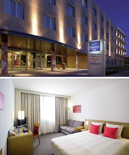 Hotel Cornella, Barcelona