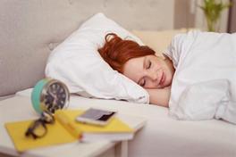 Beter slapen op hotel