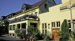 Hotel Zur Post Klotten ***