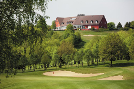 Golf & Country Hotel ****
