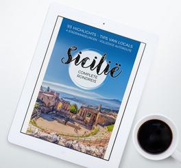 Complete reisgids Sicilië