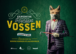 Expeditie Vossen