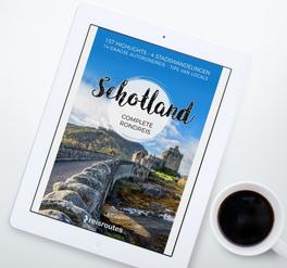 Schotland e-book