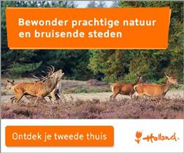 Thuis in Nederland