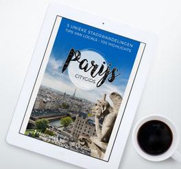 Gids Parijs