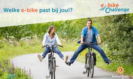 E-Bike Challenge