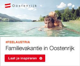 Oostenrijk Ötztal
