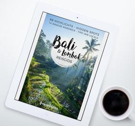 Reisgids Bali